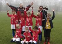 Grolse Boys E1 Kampioen!