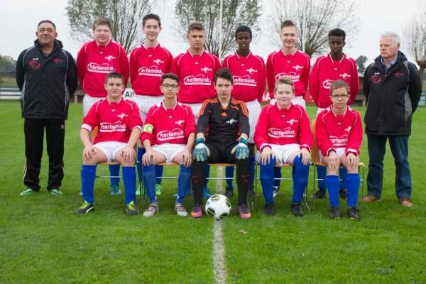 Grolse Boys JO15-1